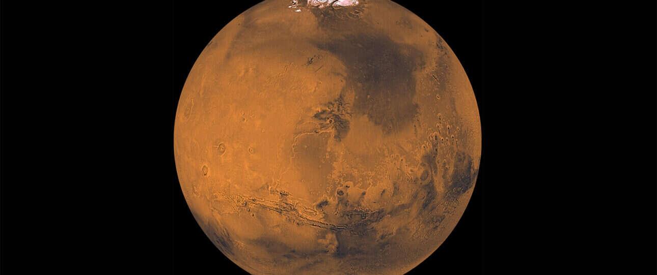 Czy NASA znalazła życie na Marsie?