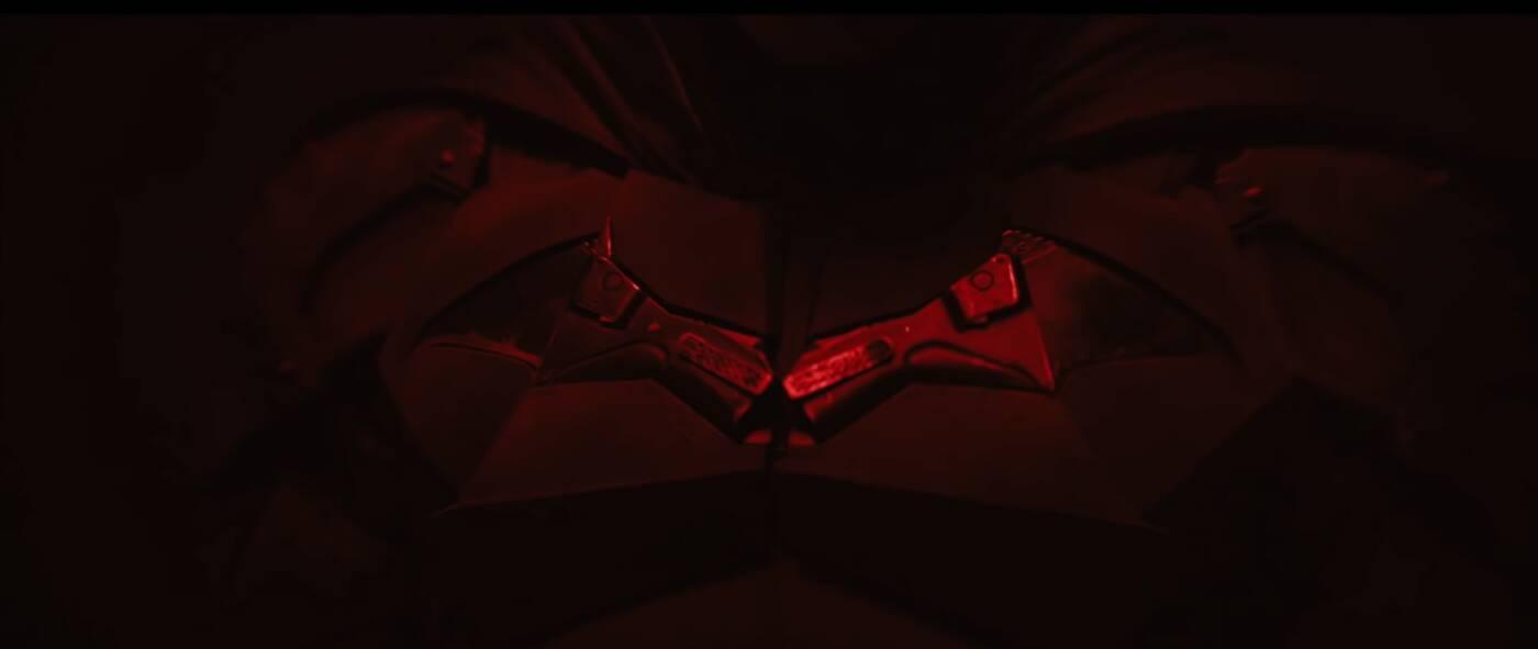The Batman, Matt Reeves, Batsuit, Batman, Robert Pattinson, DC,