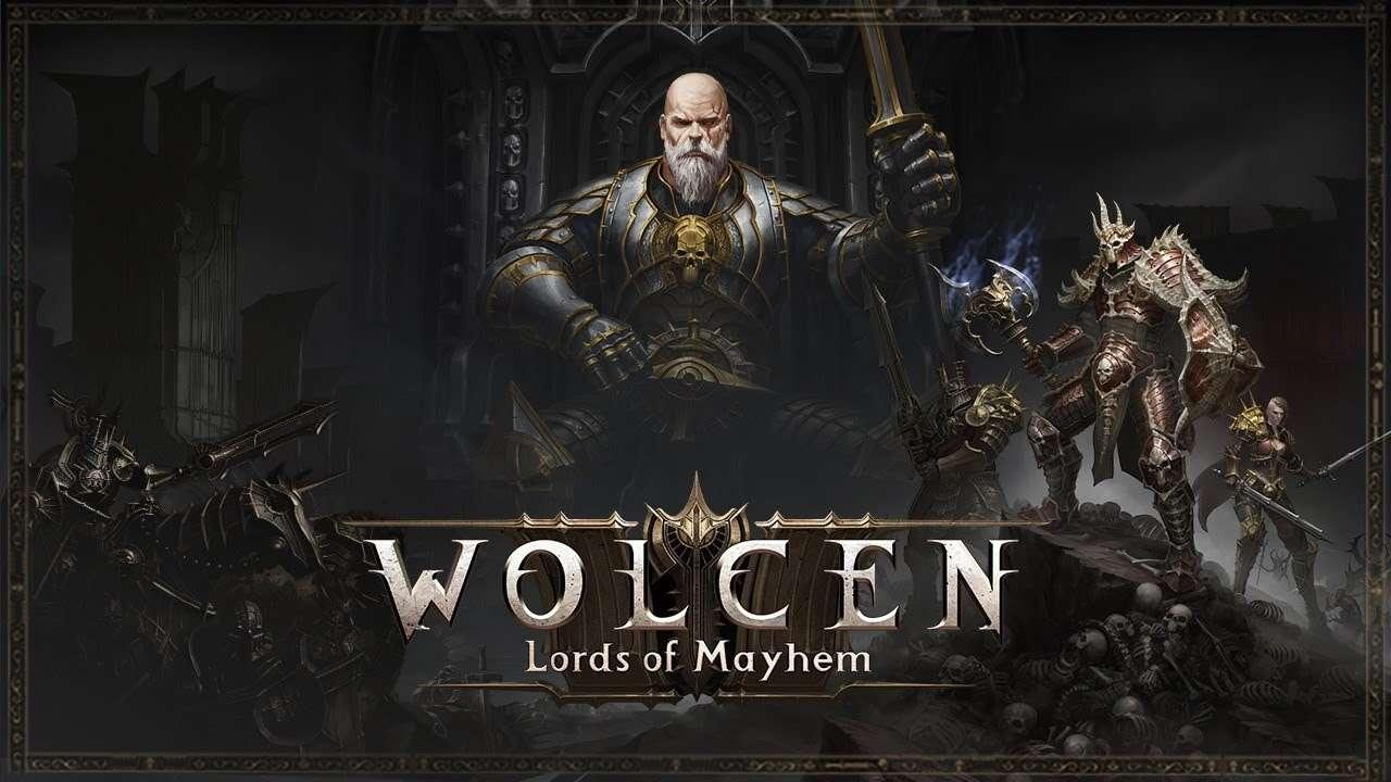 grafiki Wolcen: Lords of Mayhem, GPU Wolcen: Lords of Mayhem, test kart graficznych Wolcen: Lords of Mayhem