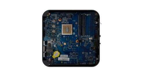 procesor Zhaoxin, CPU Zhaoxin, komputer Zhaoxin