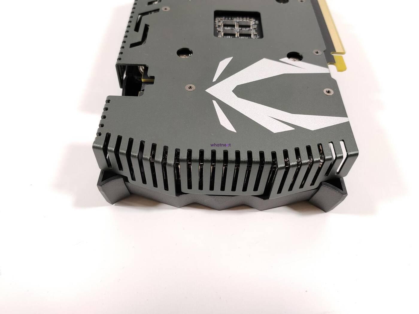 test ZOTAC GTX 1660 SUPER AMP, recenzja ZOTAC GTX 1660 SUPER AMP, review ZOTAC GTX 1660 SUPER AMP, opinia ZOTAC GTX 1660 SUPER AMP
