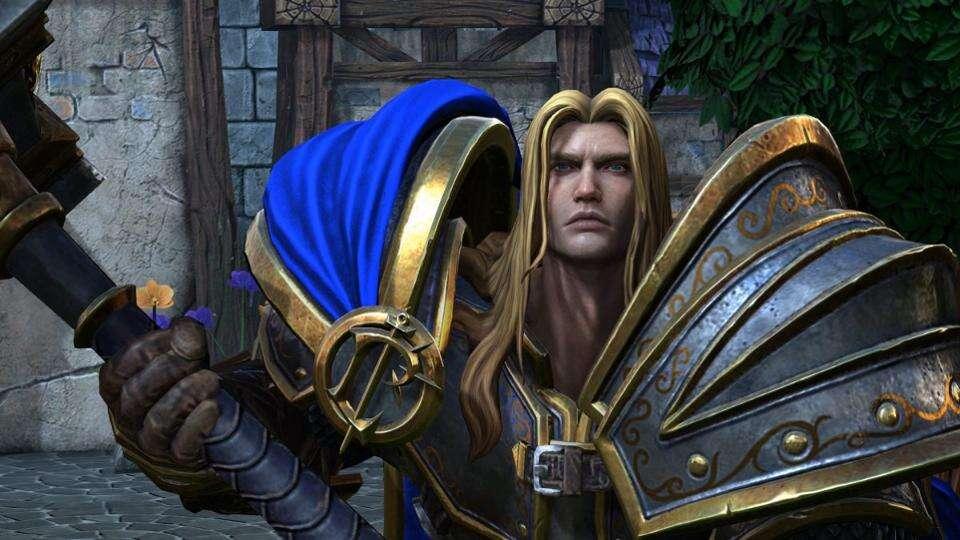Zwroty Warcraft 3: Reforged odbywają się już automatycznie