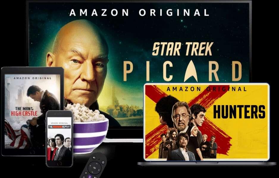 Koniec darmowego Amazon Prime Video w Play
