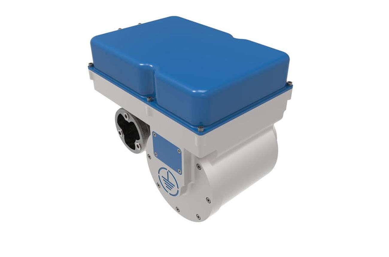 Ampere, najmocniejszy elektryczny silnik, Equipmake, Equipmake Ampere