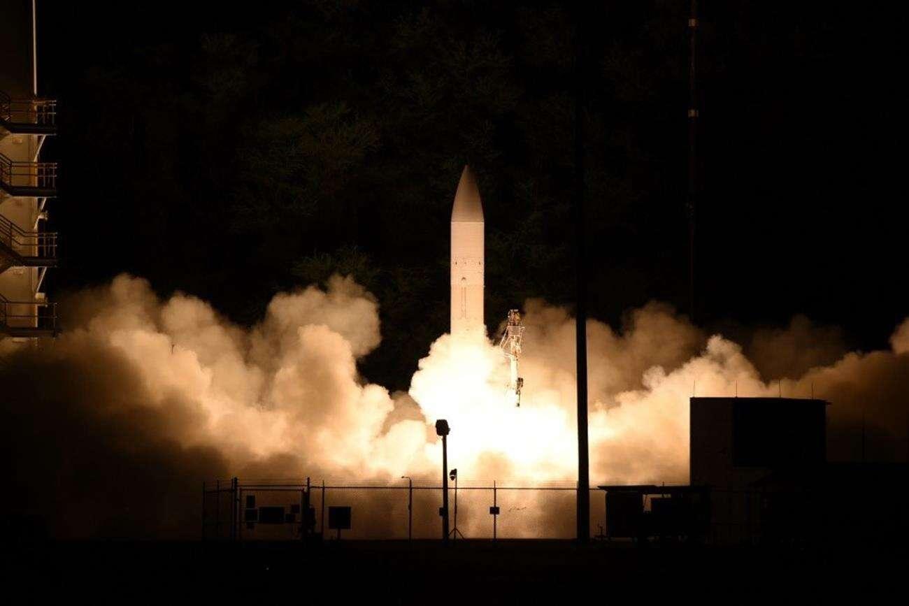 Armia USA coraz bliżej hipersonicznej broni