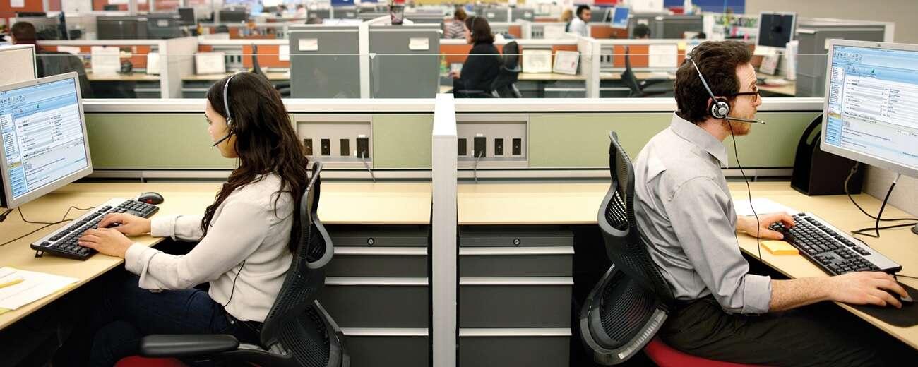 Właściciel call center Orange informuje o działaniach w sprawie Koronawirusa
