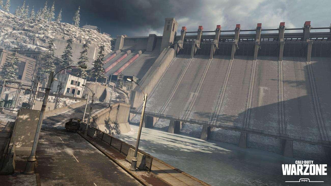 Call of Duty: Warzone – test kart graficznych