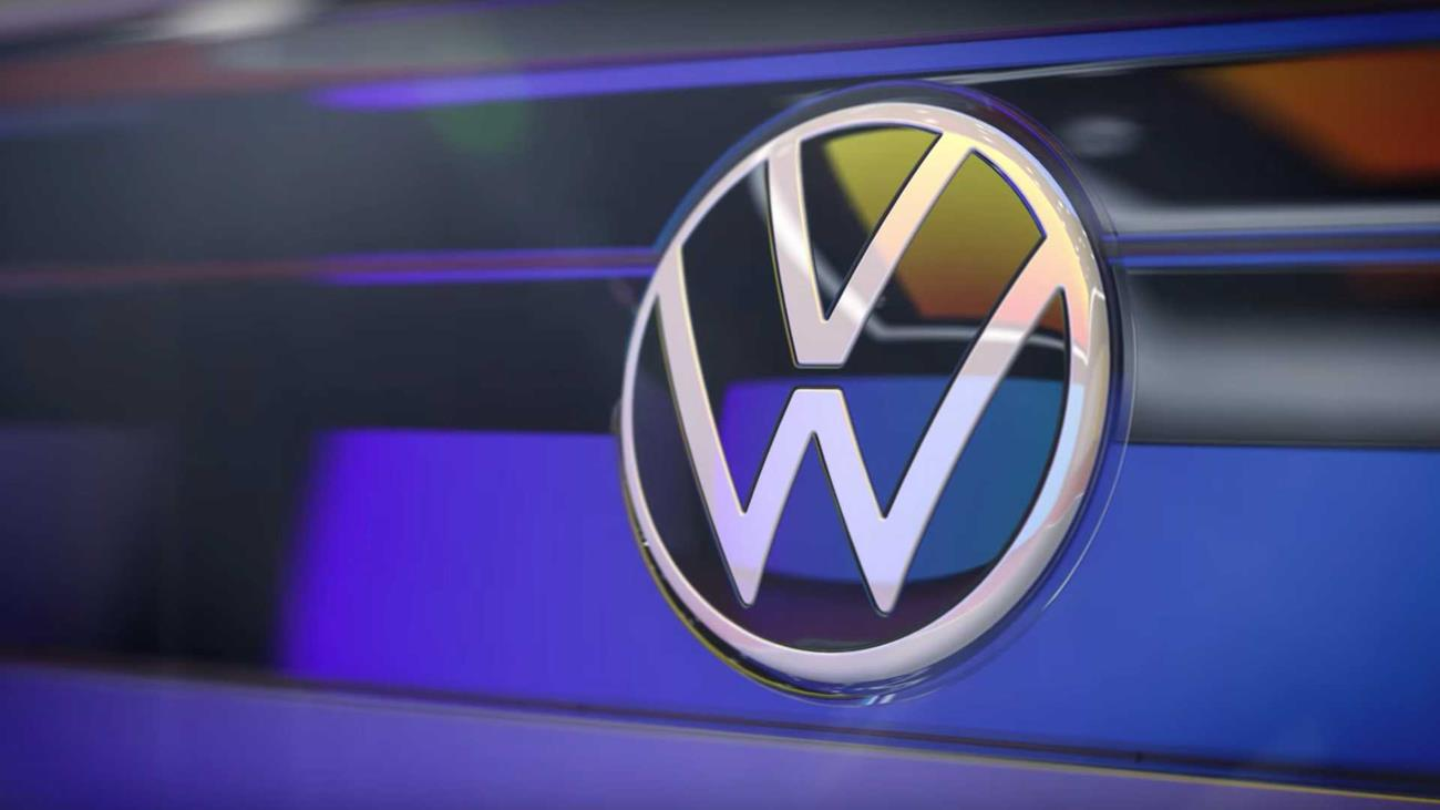 Crossover od Volkswagena, czyli model Nivus