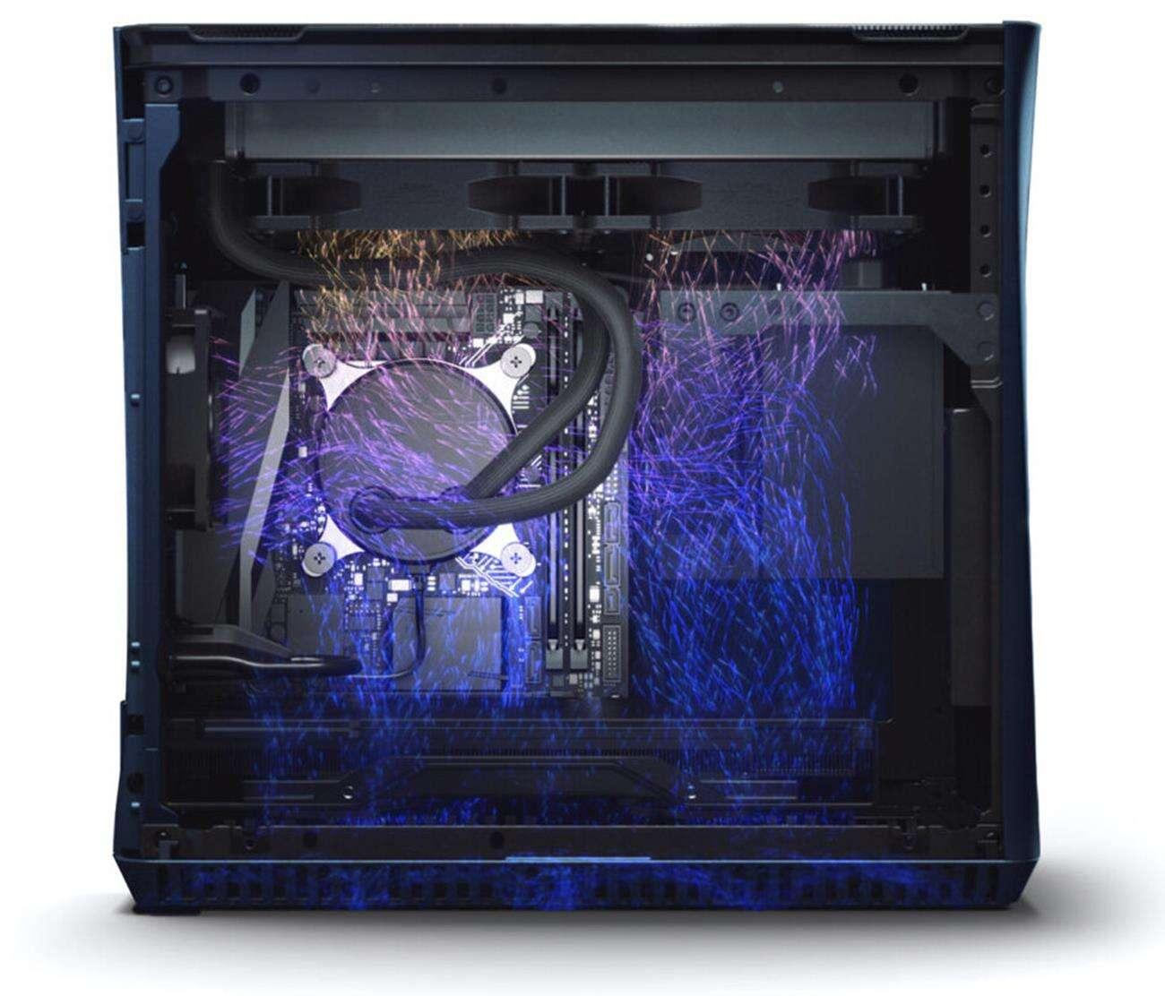 obudowa Era ITX, fractal design Era ITX, cena Era ITX