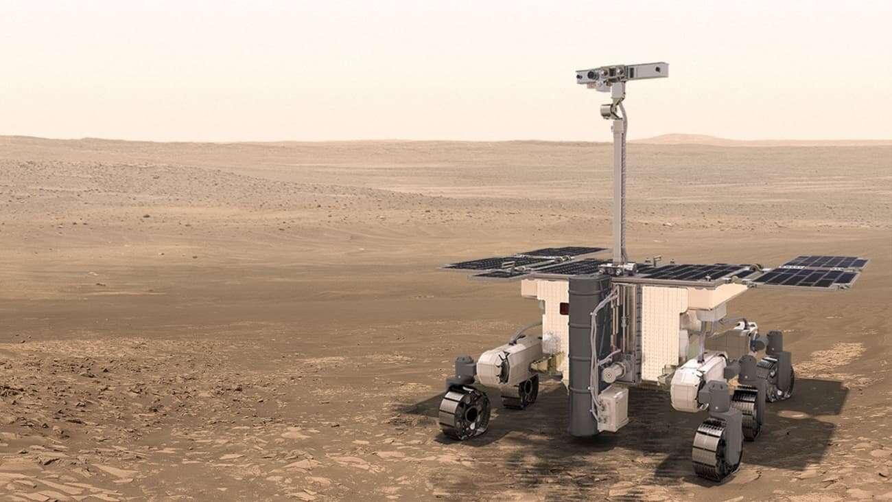 W jaki sposób naukowcy chcą zasilać marsjańskie kolonie?
