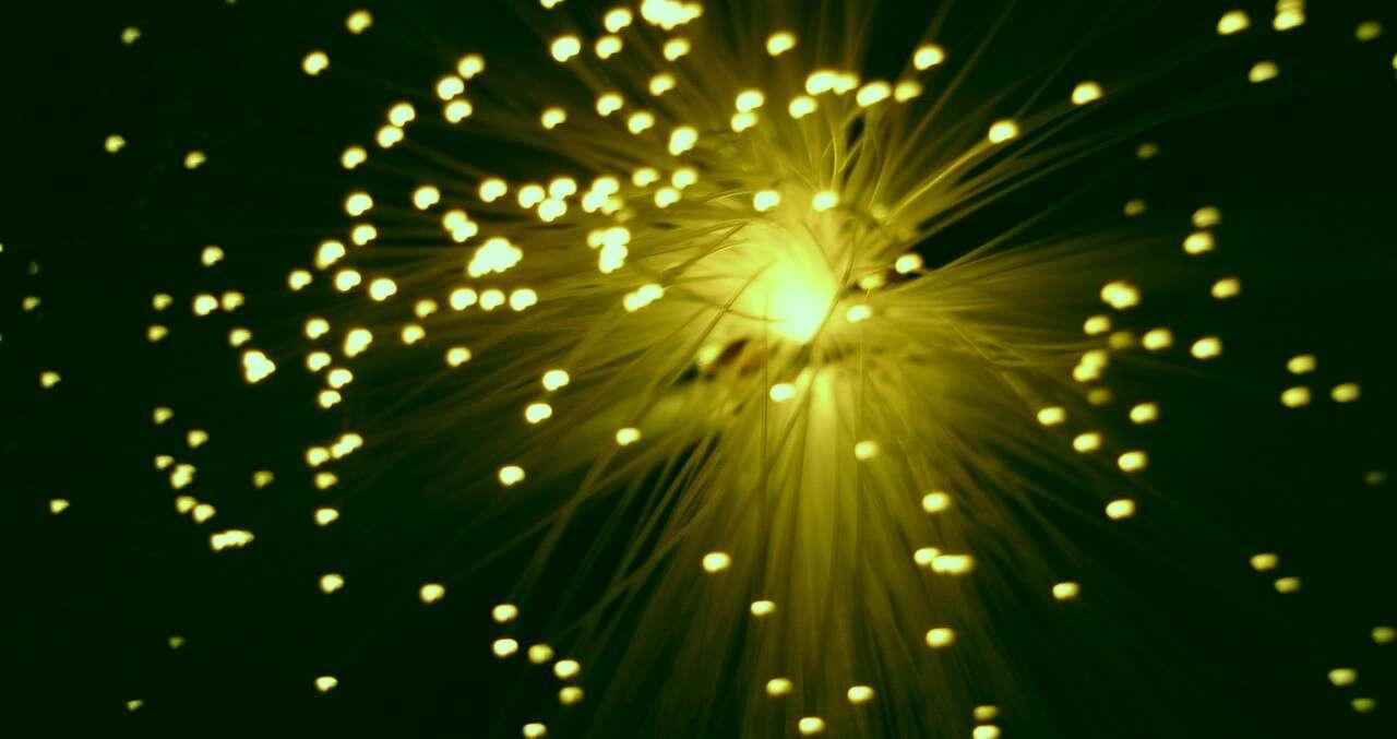 światłowód