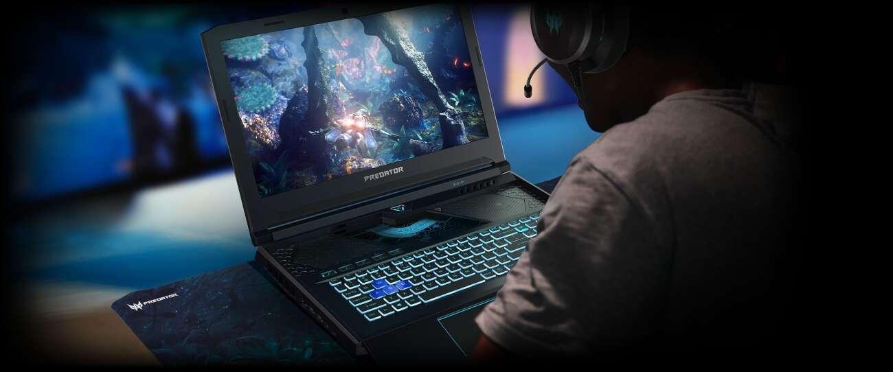 Polacy pokochali laptopy gamingowe. Spytaliśmy eksperta Acer dlaczego