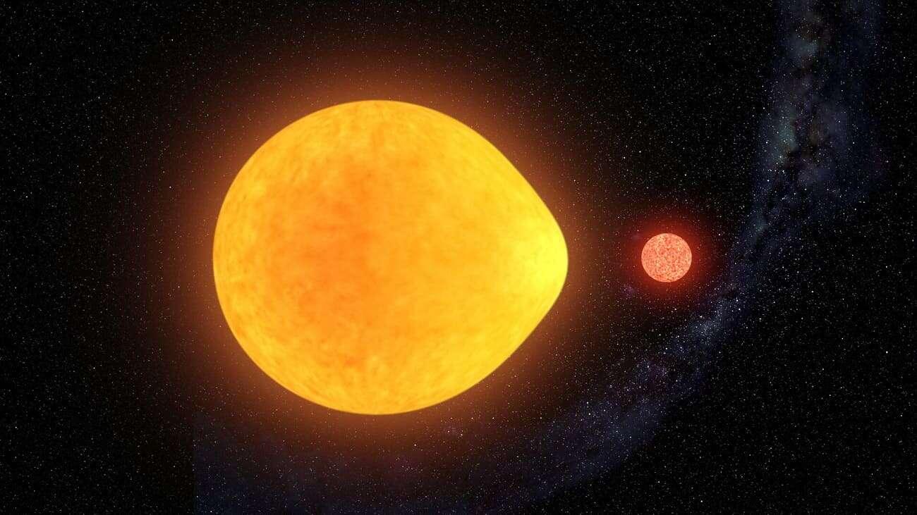 Naukowcy na nowo oszacowali szanse na znalezienie planet podobnych do Ziemi