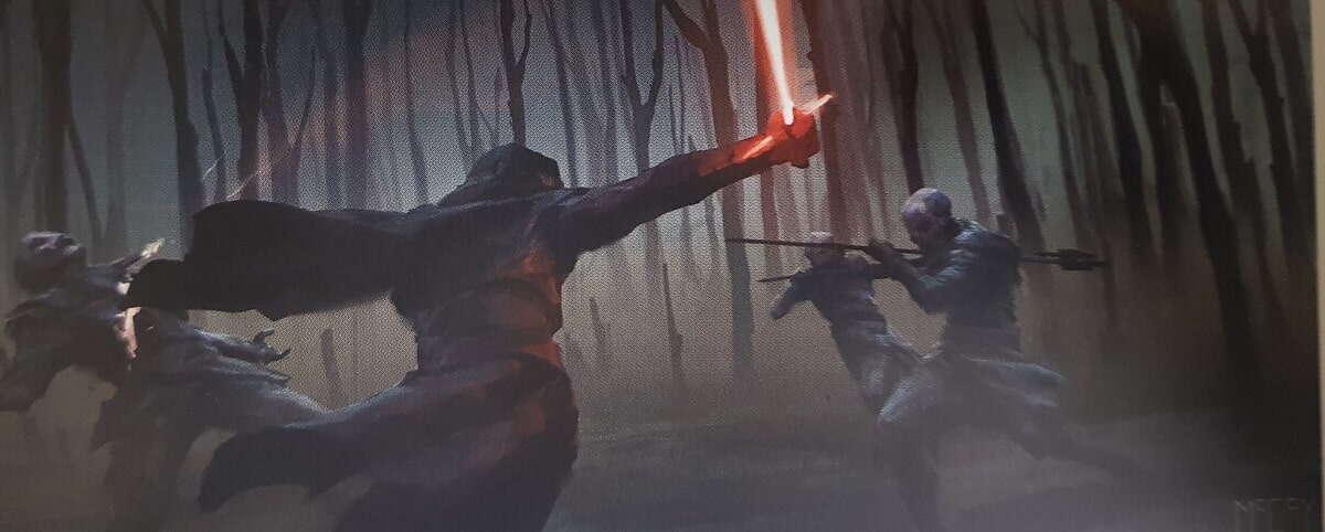 Daisy Ridley, Gwiezdne Wojny, Mroczna Rey, Star Wars, Gwiezdne Wojny: Skywalker. Odrodzenie, IX Epizod Gwiezdnych Wojen