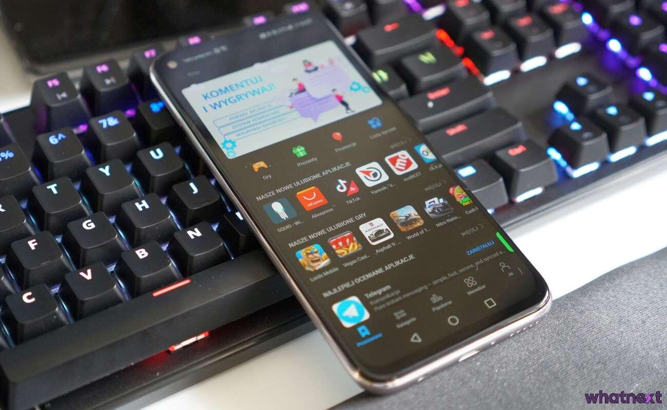 Huawei bez usług Google. Czy da się z tego normalnie korzystać?