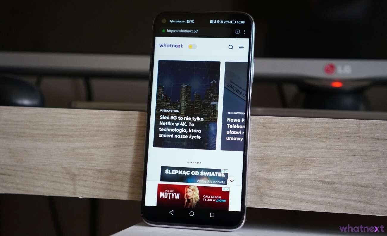 Huawei bez usług Google HMS