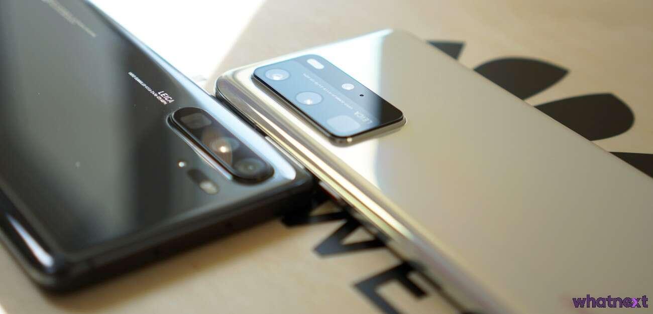 [Aktualizacja] Debiutuje seria Huawei P40. Król mobilnej fotografii wraca po swoje