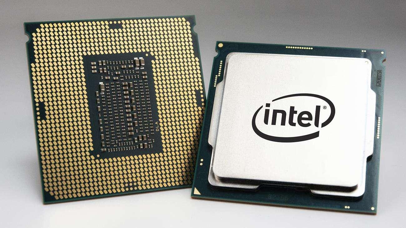 Nowy procesor Intel Rocket Lake-S dorównał AMD Ryzen 7 5800X