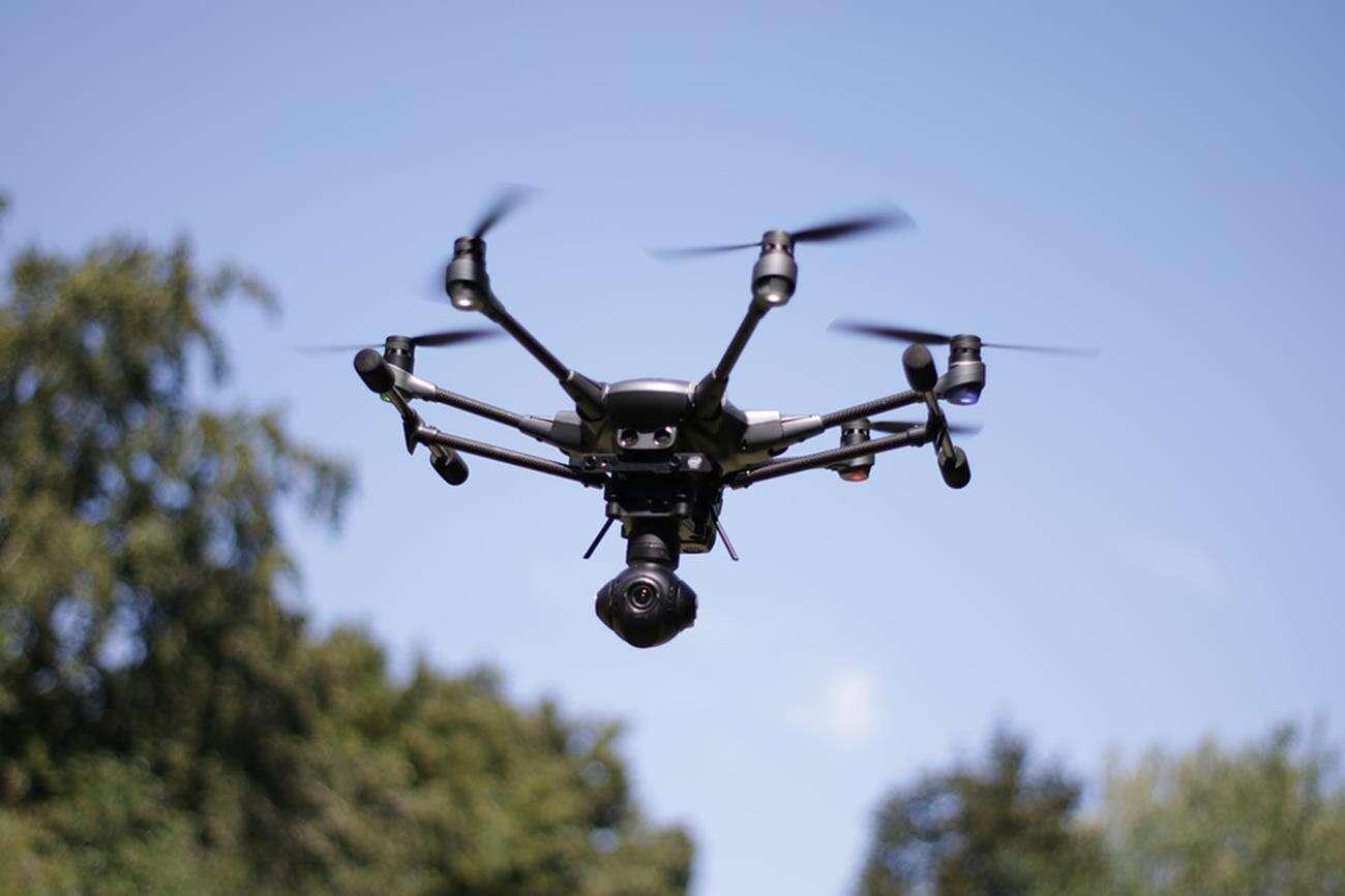 broń drony, broń masowego rażenia, drony bronią masowego rażenia, zagrożenie drony bojowe