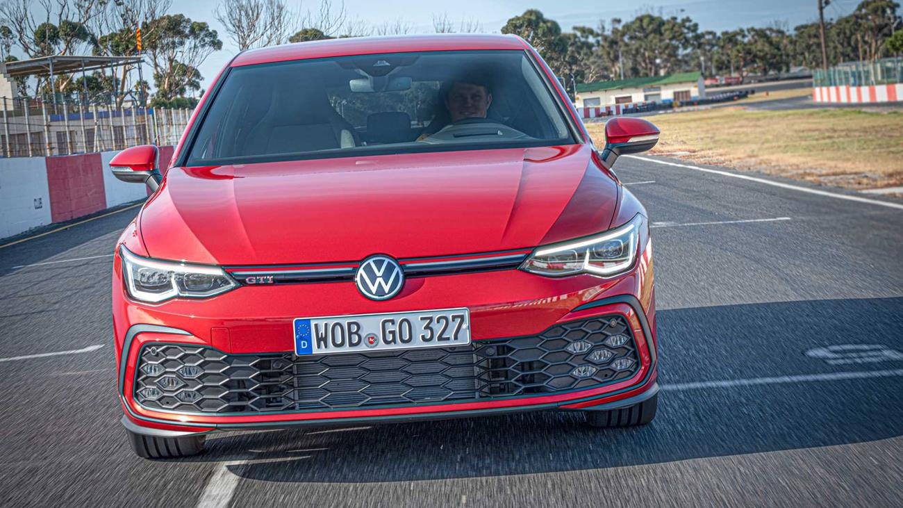 Jak długo zostaną z nami Volkswageny z manualną skrzynią biegów?