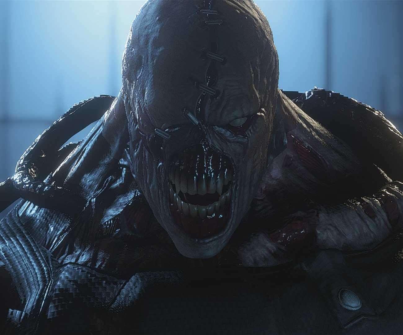 Klasyczny Nemesis w Resident Evil 3 Remake już dostępny