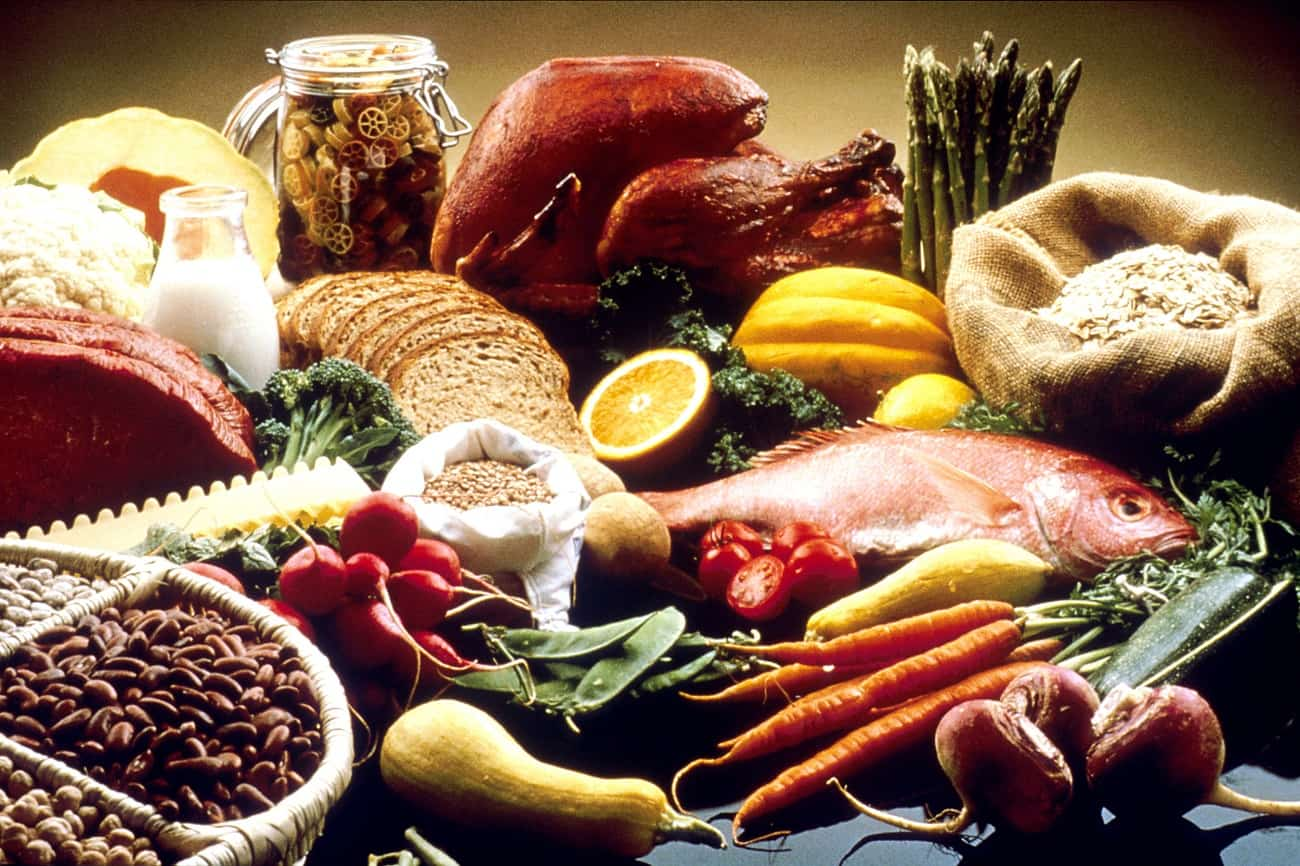 Metale ciężkie w żywności - na co uważać?