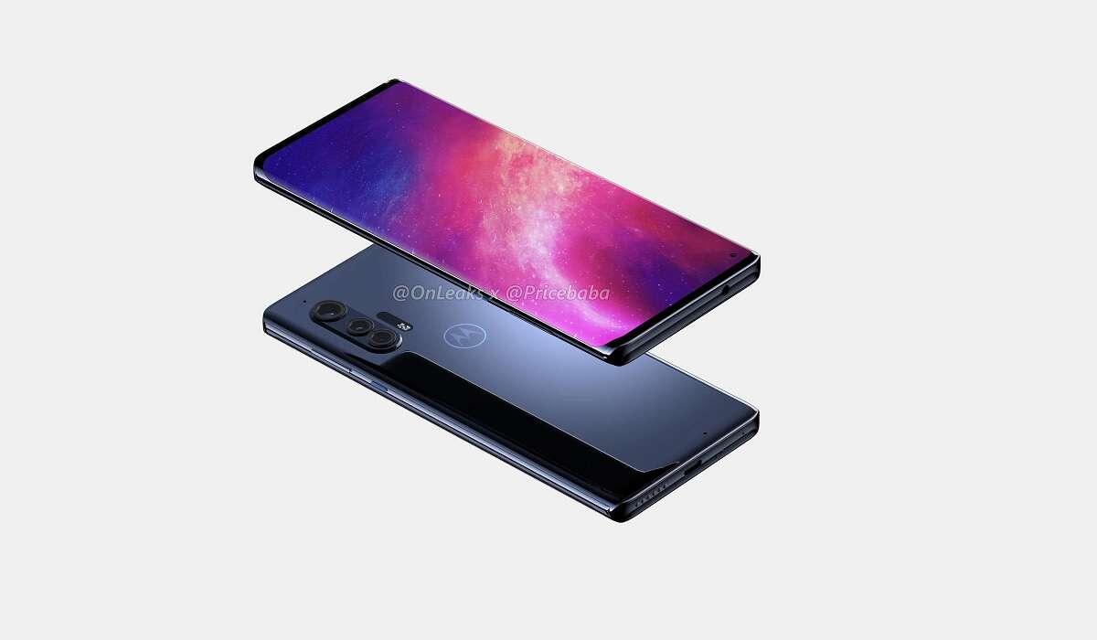 Motorola pracuje nad dwoma smartfonami EDGE. A ja w nie ciągle nie wierzę