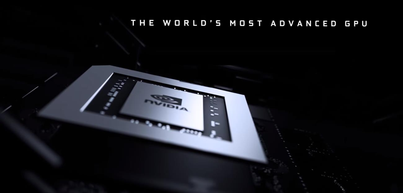 karty Nvidia Ampere, grafiki Nvidia Ampere