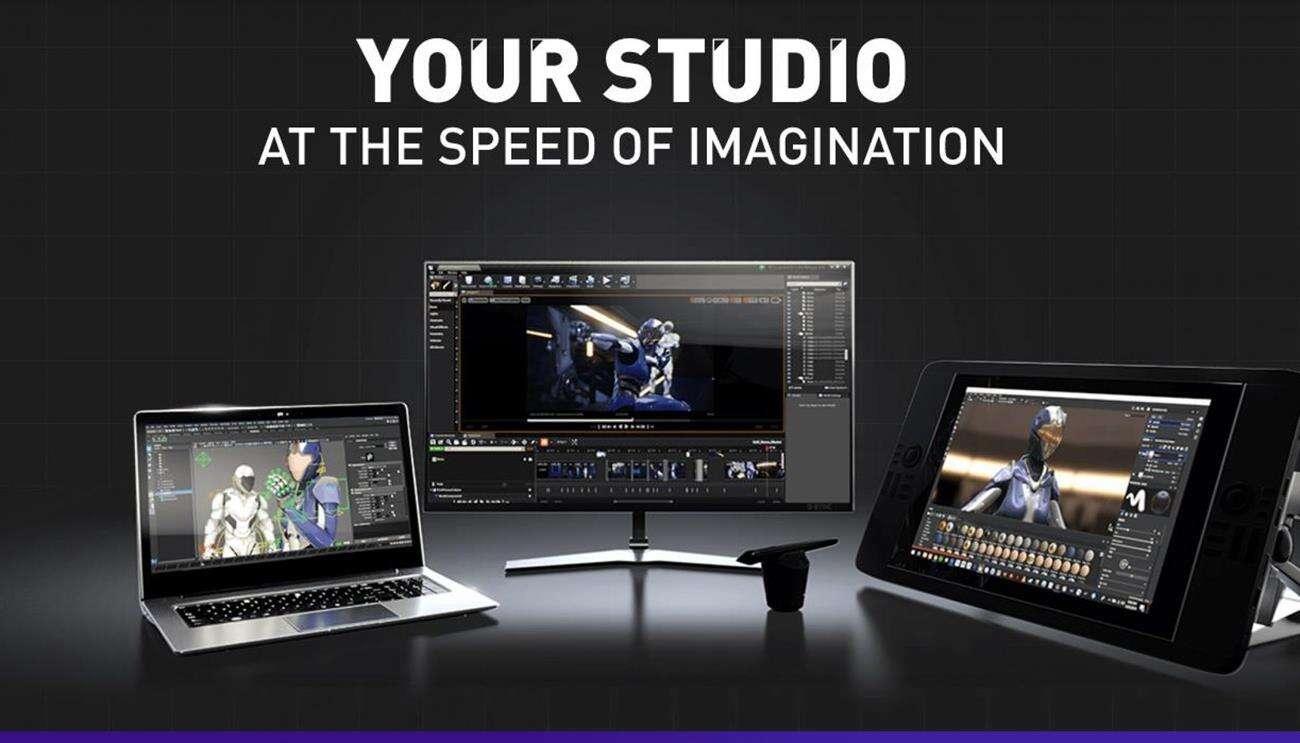 Pojedynek sterowników: Nvidia Studio vs Game Ready