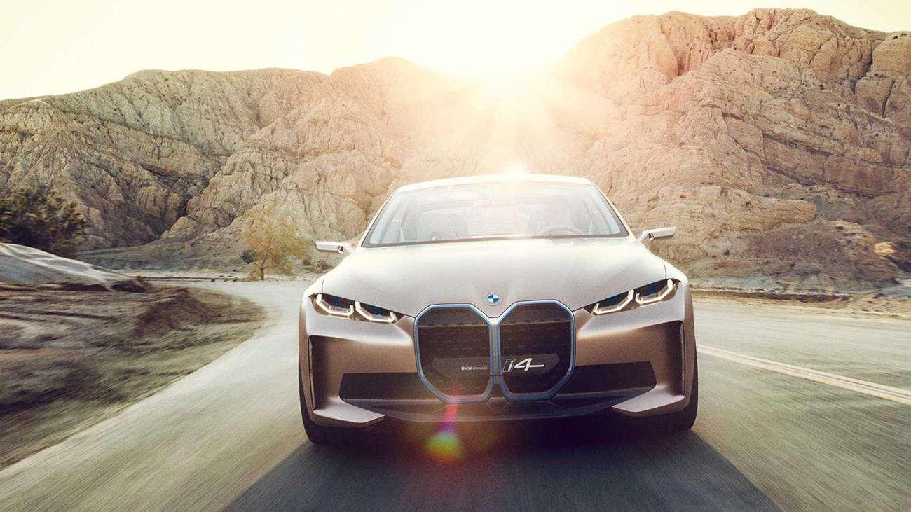 Od 2021 roku będzie trudniej z kupnem spalinowych BMW