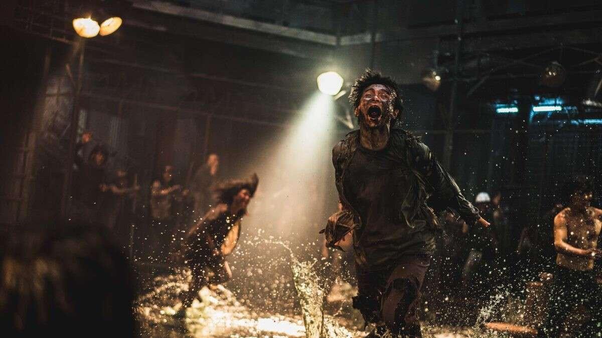 Zombie Express, Peninsula, Zombie Expres sequel, koreański horror, Peninsula premiera