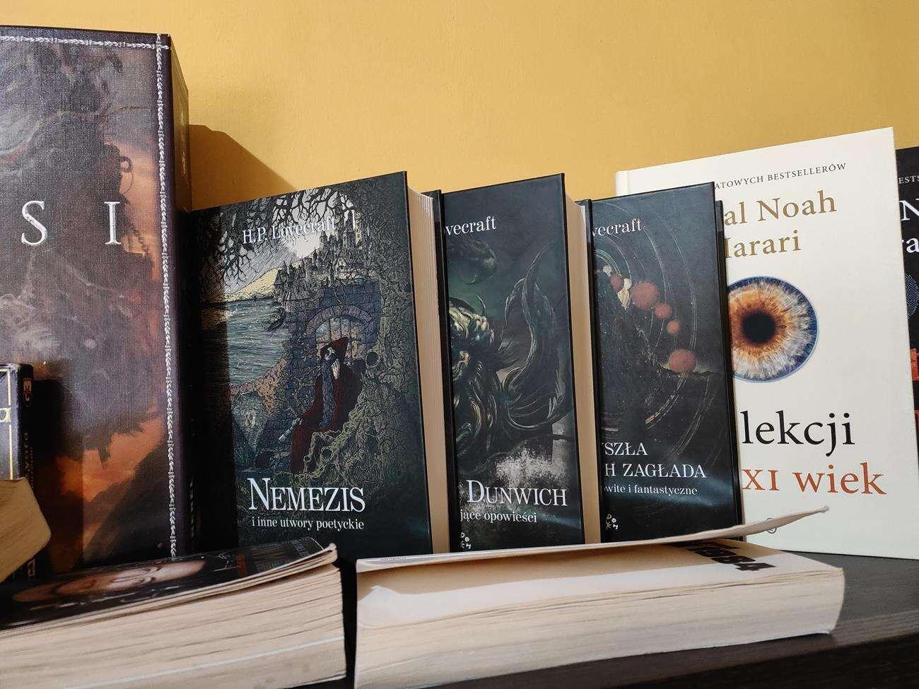 W kwarantannie oddajcie się lekturze! Oto książki warte przeczytania