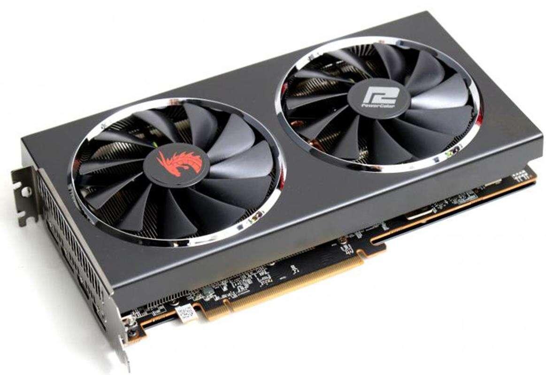 Radeony RX 5600 XT ciągle dostarczane są ze starym BIOSem