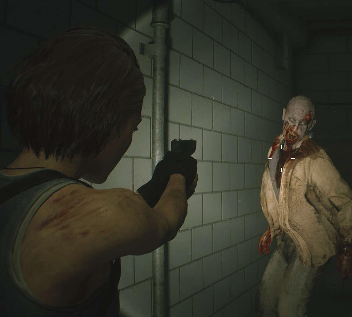 Wrażenia z Resident Evil 3 Remake. Bardzo dobrze, prawie znakomicie.