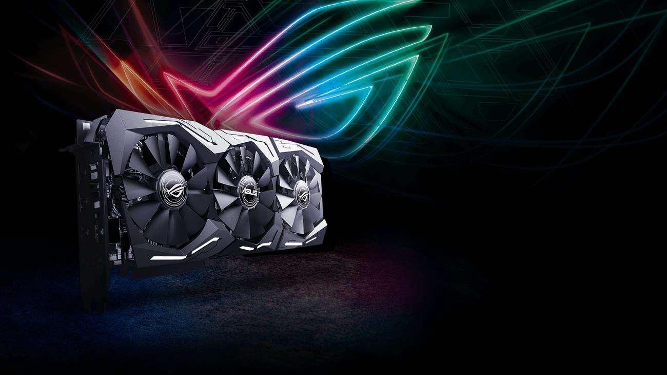 Czy na rynek trafią nowe wersje RTX 2060?