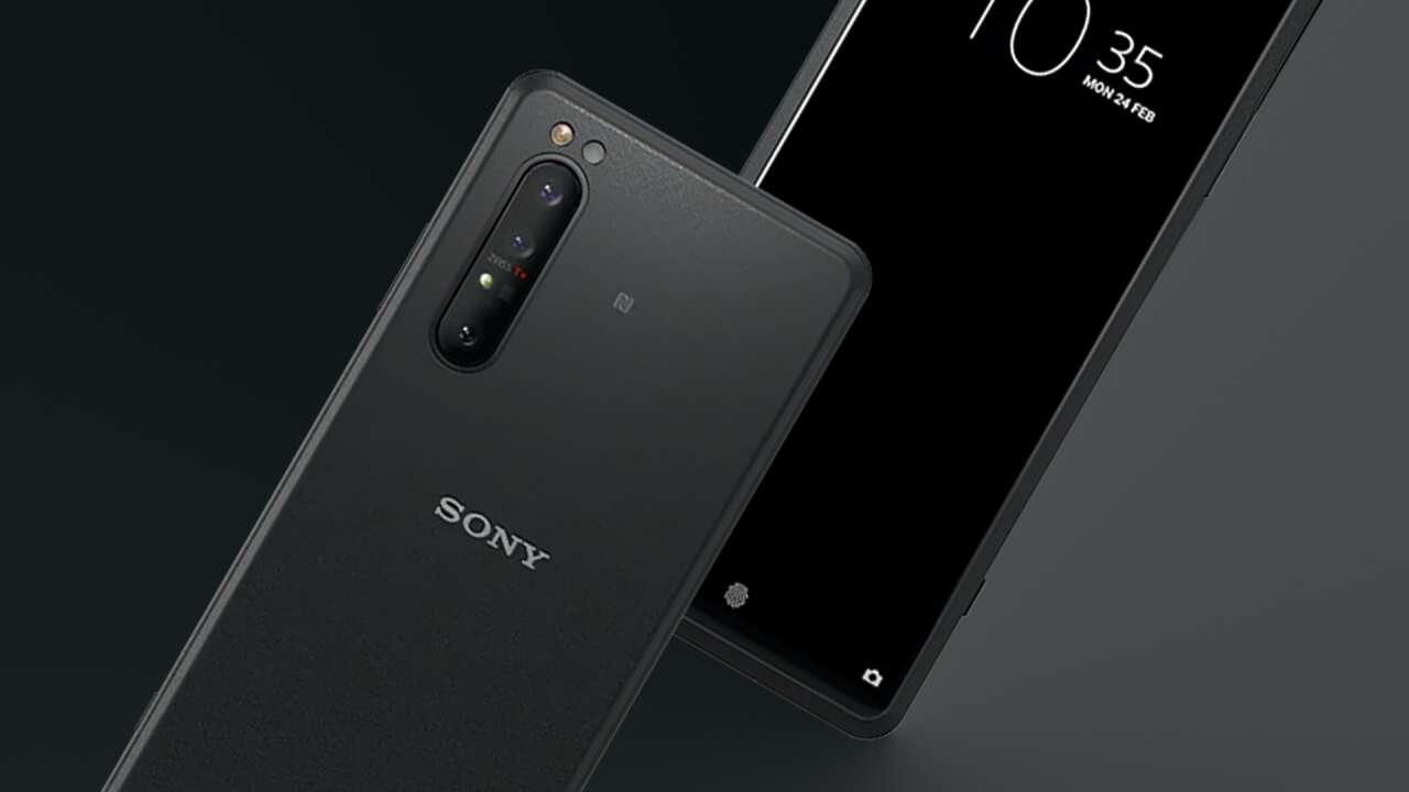 Xperia Pro będzie bardzo droga. Czy Sony wie co robi?