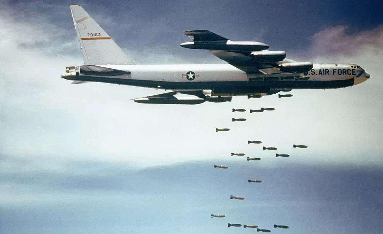 Sztuczna inteligencja rozpoczęła poszukiwania niezdetonowanych bomb