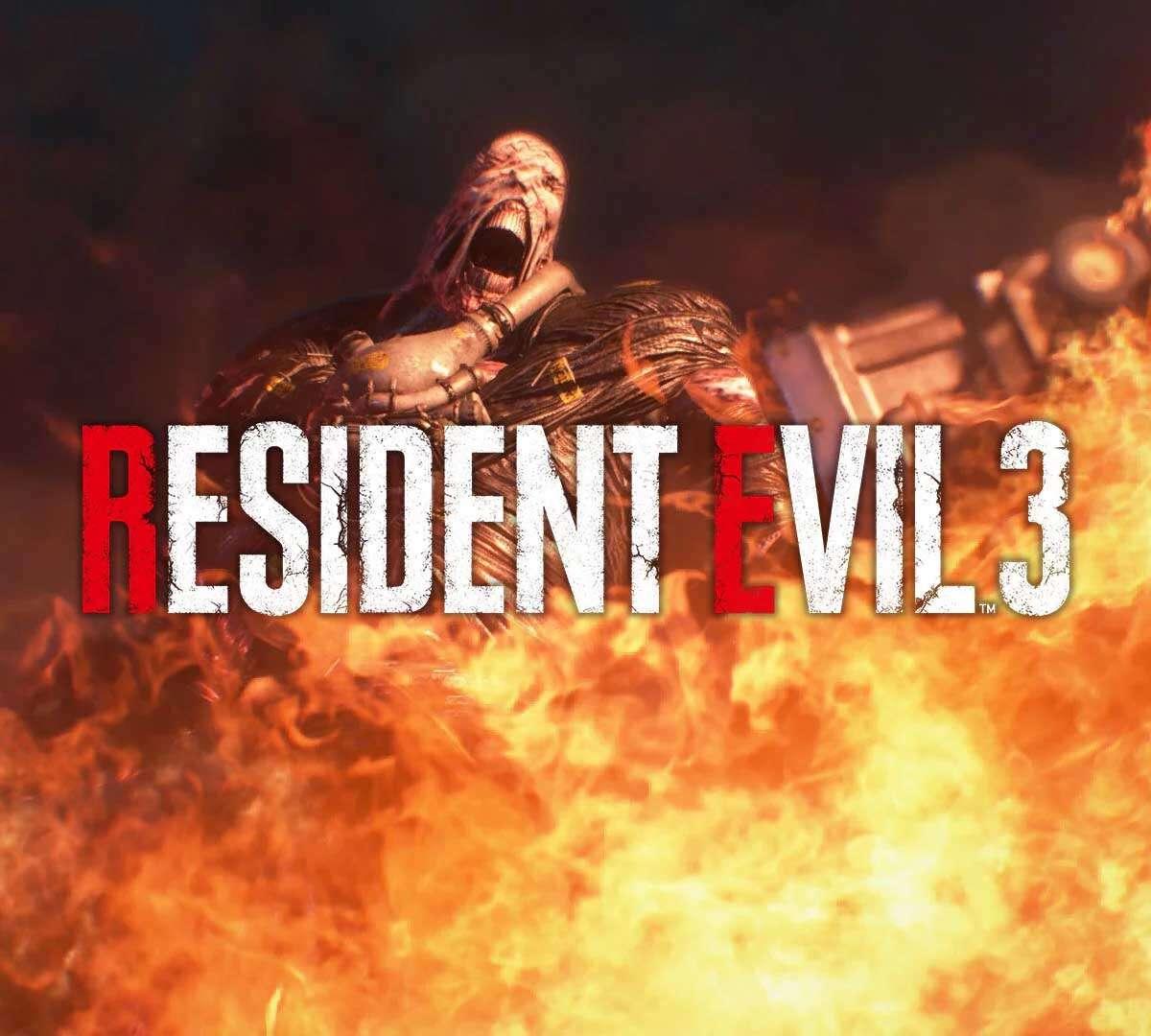 resident evil 3 remake, re 3, resident evil 3