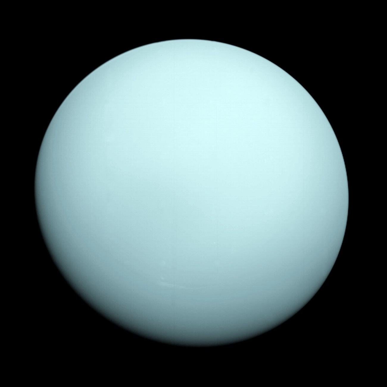 Uran może stwarzać warunki dla życia pozaziemskiego. Te obiekty interesują naukowców