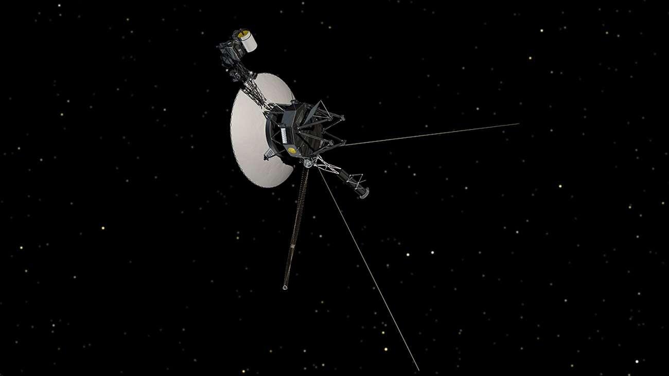 NASA chce zbudować sondę, która poleci 10-krotnie dalej niż Voyager 1 i 2