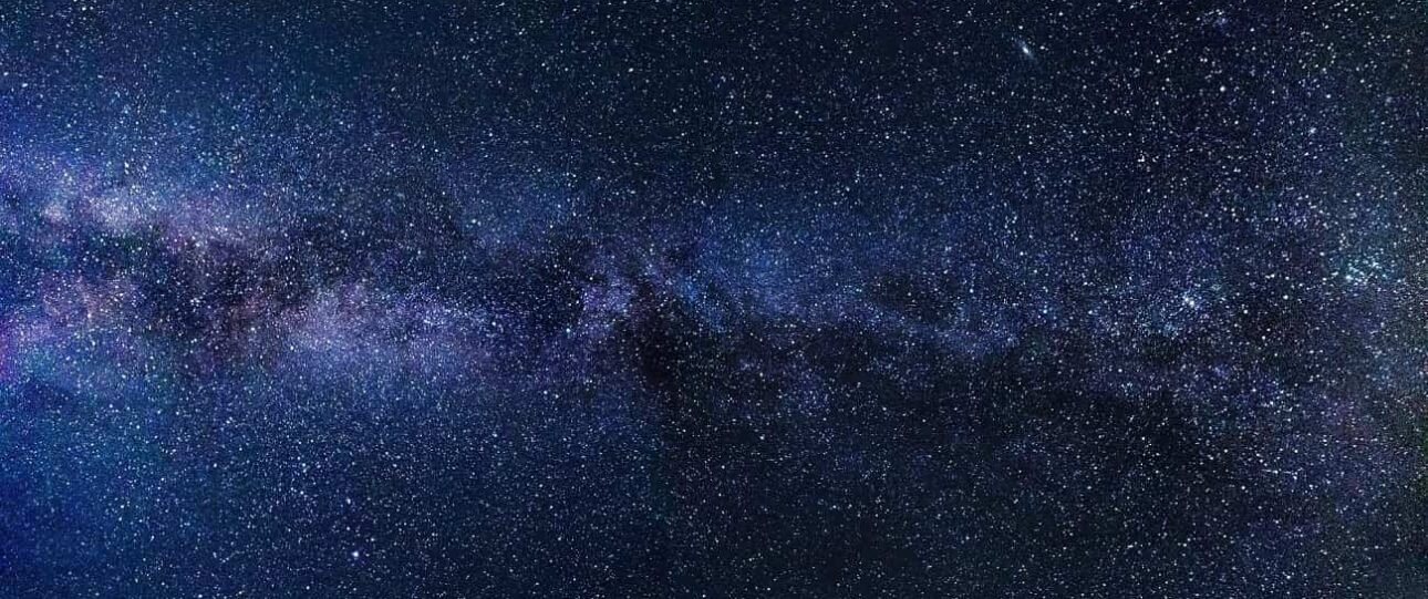 Wszechświat jest symulacją? Tak twierdzi jeden z fizyków