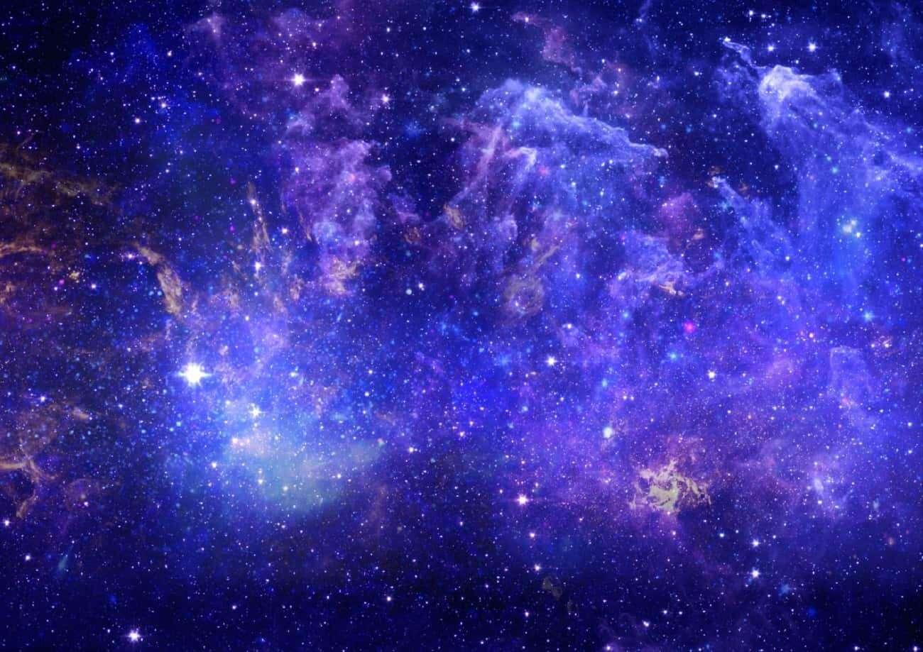 Astronomowie zaobserwowali bardzo rzadką galaktykę. W jaki sposób powstała?