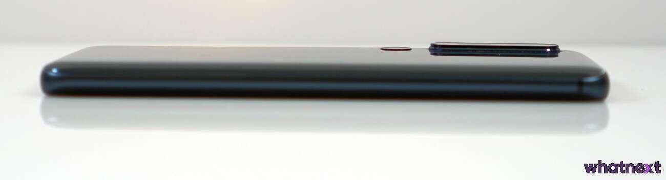 Xiaomi Mi Note 10 test recenzja opinie