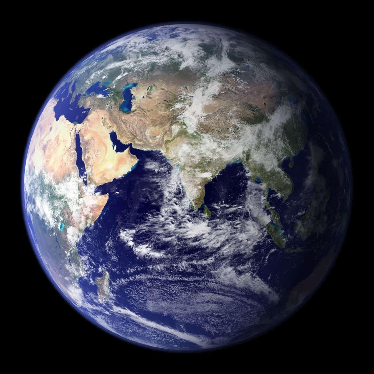 Naukowcy rozwiązali długoletnią zagadkę związaną ze skorupą ziemską