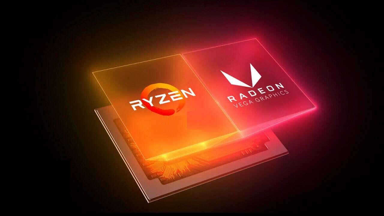 Nowe informacje o AMD Ryzen 7 4700G