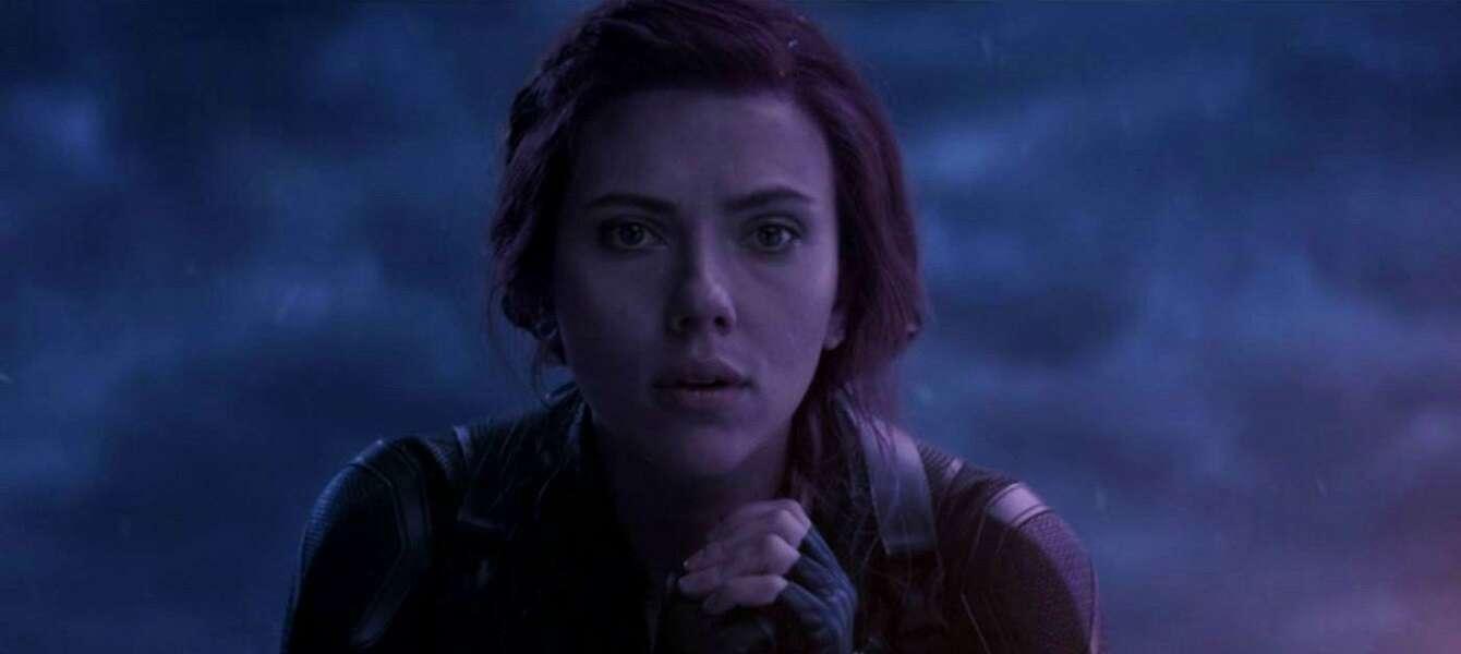 Avengers: Endgame – śmierć Czarnej Wdowy mogła wyglądać inaczej. Zobacz usuniętą scenę z filmu!