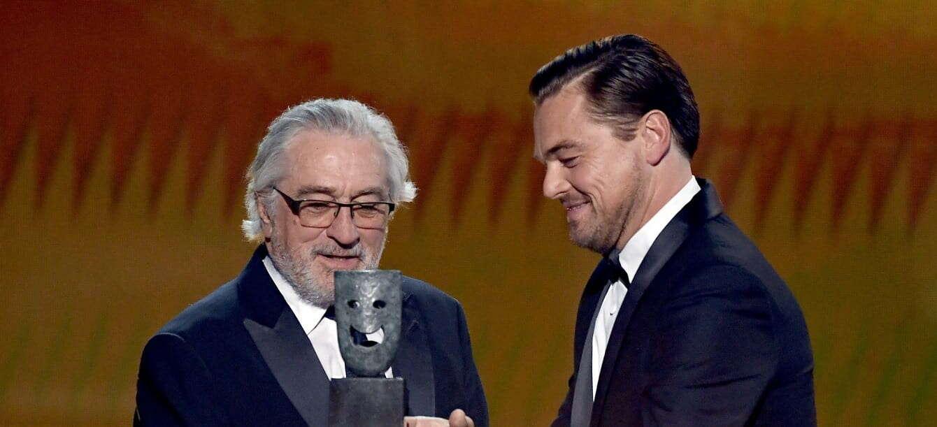 Koronawirus akcje charytatywne, Killers of the Flower Moon Martin Scorsese, zagraj w filmie Scorsese, Leonardo DiCaprio akcja charytatywna,