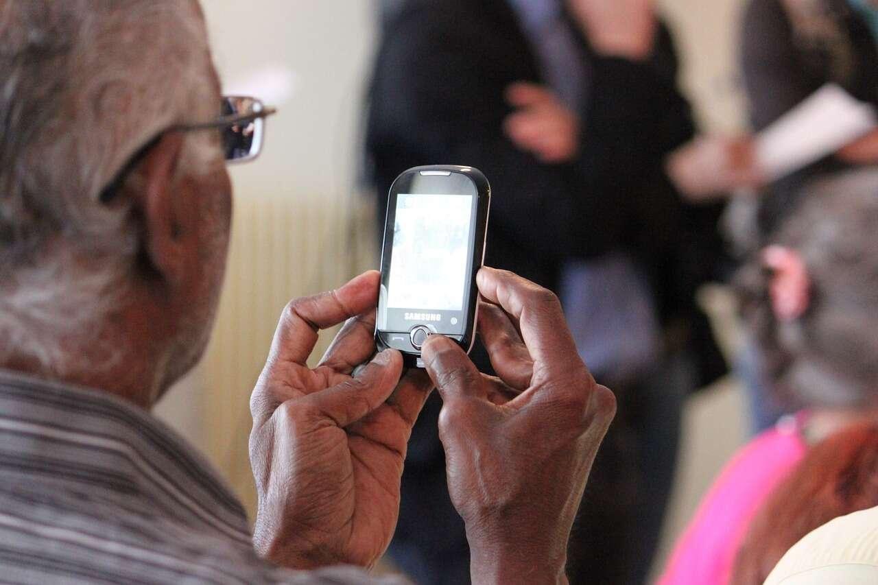 Aplikacja ABAStroke pomoże osobom po udarze