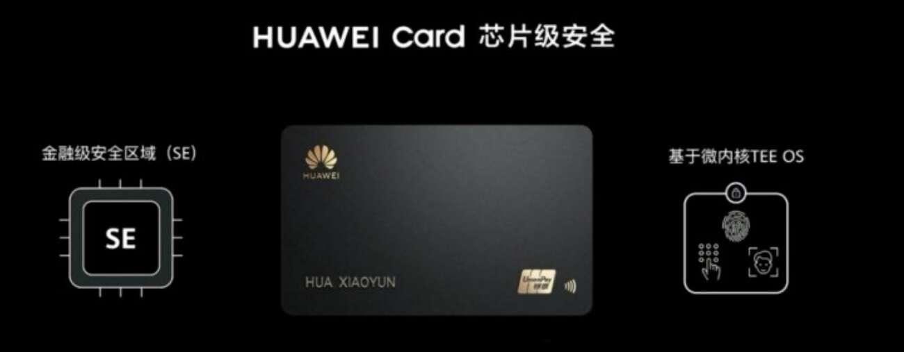 Huawei ma swoją kartę płatniczą i chce wejść na rynek kart graficznych
