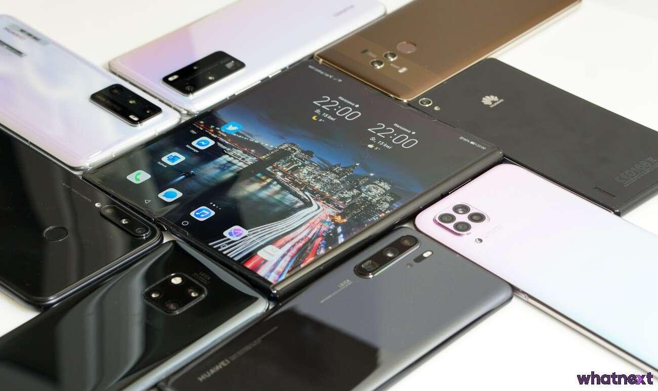 Recenzja Huawei Mate Xs. Smartfon jutra łamie wszelkie schematy